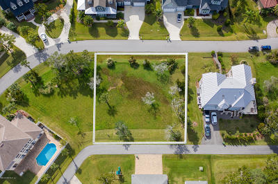 St. Johns County Residential Lots & Land For Sale: 140 Oyster Catcher Cir