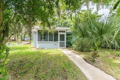 Single Family Home For Sale: 5602 Alta St