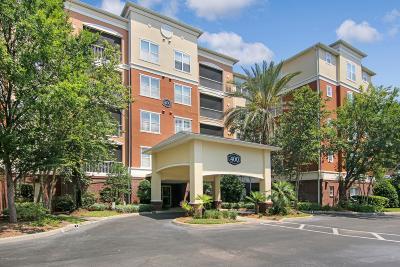Jacksonville Condo For Sale: 4480 Deerwood Lake Pkwy #444