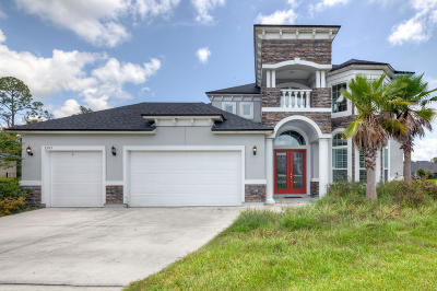 Green Cove Springs Single Family Home For Sale: 3393 Oglebay Dr
