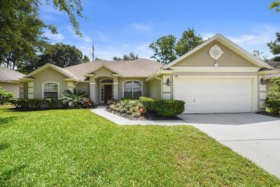 Single Family Home For Sale: 4147 Windsor Park Dr E