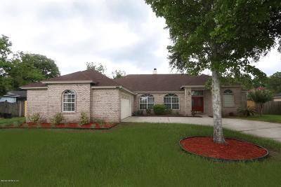 Orange Park, Fleming Island Single Family Home For Sale: 3580 Barrel Springs Dr