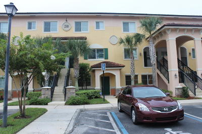 Jacksonville Condo For Sale: 9745 Touchton Rd #2525
