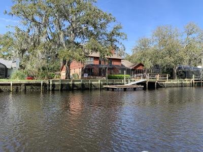 Jacksonville Single Family Home For Sale: 11308 Beacon Dr