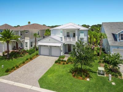 Atlantic Beach Cc Single Family Home For Sale: 1661 Atlantic Beach Dr