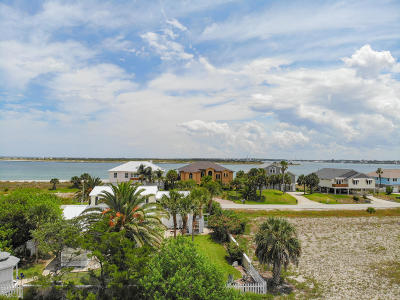 Porpoise Point Residential Lots & Land For Sale: 213 Outrigger Way
