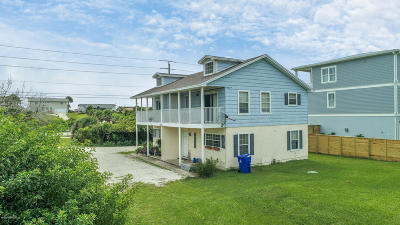 Multi Family Home For Sale: 7105 A1a