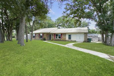 Neptune Beach Single Family Home For Sale: 600 Penman Rd