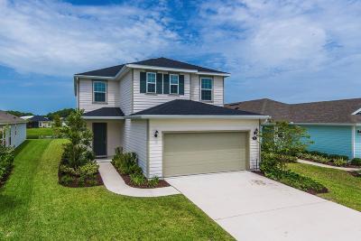 Single Family Home For Sale: 51 Fallen Oak Trl