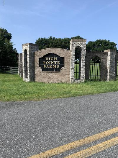 Residential Lots & Land For Sale: NW High Point Dr