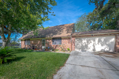 St. Johns County Single Family Home For Sale: 304 Queen Rd