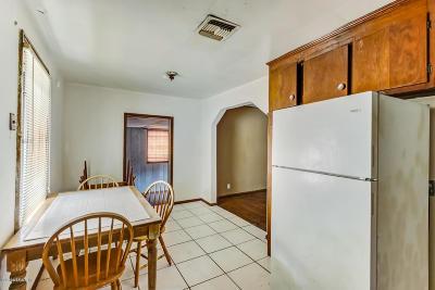 Jacksonville Single Family Home For Sale: 2427 Ellington Ave