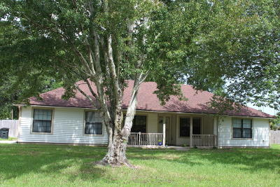 Clay County Single Family Home For Sale: 1772 Lakemont Cir