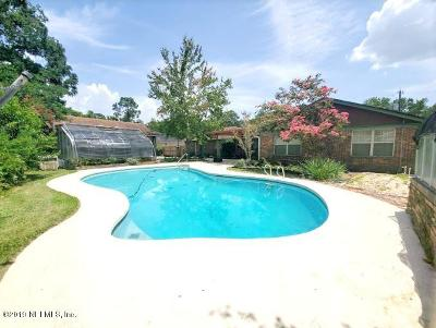 Single Family Home For Sale: 4627 Baden Ln