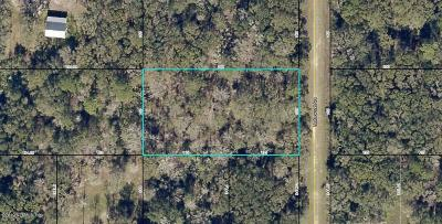 Residential Lots & Land For Sale: 10355 Underwood Ave