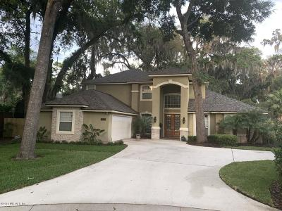 Jacksonville Beach Single Family Home For Sale: 2602 Lois Ln