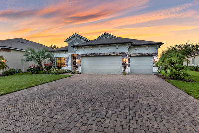 Ponte Vedra Single Family Home For Sale: 47 Puritan Rd