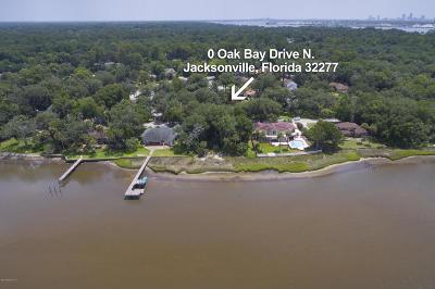 Residential Lots & Land For Sale: Oak Bay Dr N