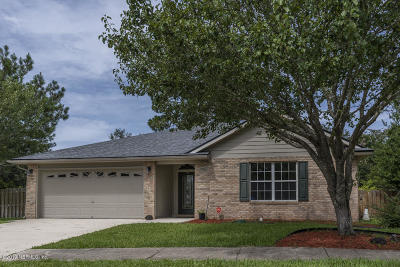 Single Family Home For Sale: 12042 Colby Creek Dr