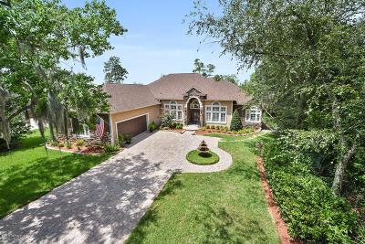 Jacksonville FL Single Family Home For Sale: $695,000