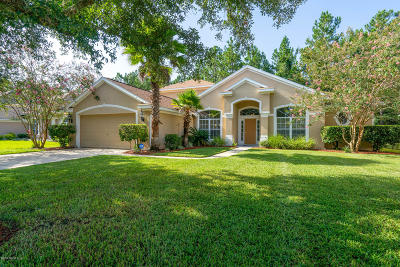 St. Johns County, Clay County, Putnam County, Duval County Rental For Rent: 817 Lapoma Way