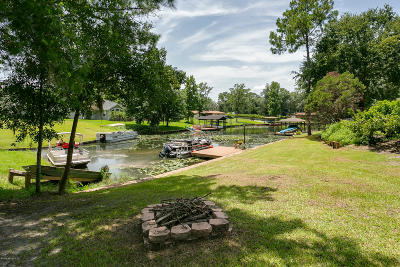 Single Family Home For Sale: 184 Circuit Rider Rd