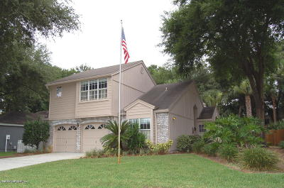 Clay County, Duval County, St. Johns County Rental For Rent: 11329 Ashley Manor Way