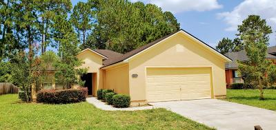 Jacksonville Single Family Home For Sale: 2316 Eisner Dr