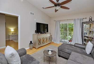 Jacksonville Condo For Sale: 5006 Key Lime Dr #306