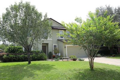 St Augustine Single Family Home For Sale: 2122 Thorn Hollow Ct
