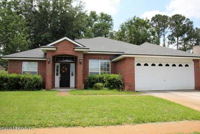 St. Johns County, Clay County, Putnam County, Duval County Rental For Rent: 5424 London Lake Dr W