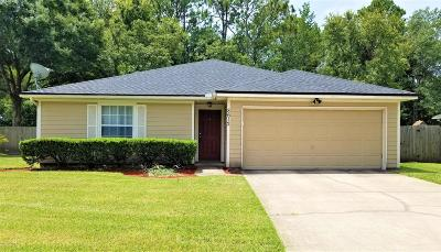 Whitehouse Single Family Home For Sale: 8612 Mayall Dr