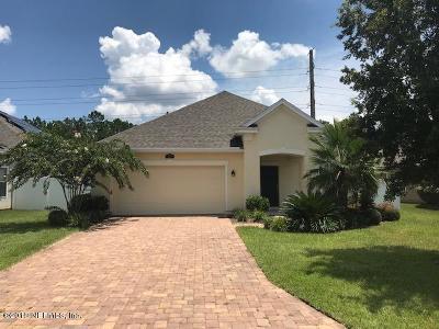 Yellow Bluff Landing Single Family Home For Sale: 270 Bradford Lake Cir