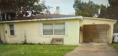 Single Family Home For Sale: 3611 Saint Nicholas Ave