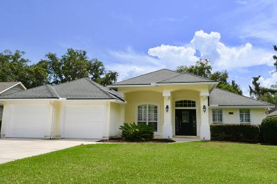 Fleming Island Single Family Home For Sale: 2930 Grande Oaks Way