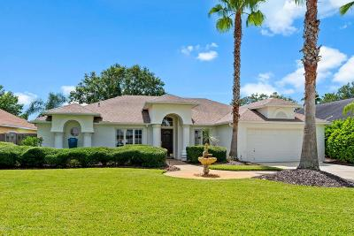 Ponte Vedra Beach Single Family Home For Sale: 128 Crossroad Lakes Dr