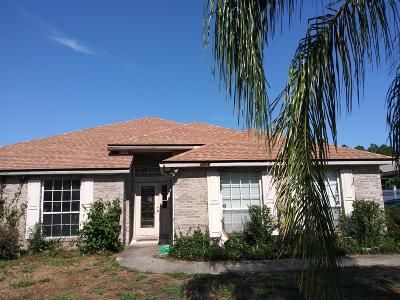 St. Johns County, Clay County, Putnam County, Duval County Rental For Rent: 2015 Willesdon Dr E