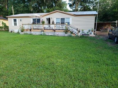 Jacksonville Single Family Home For Sale: 8740 India Ave