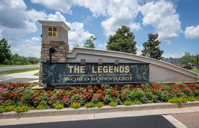 St Augustine Condo For Sale: 220 Presidents Cup Way #102