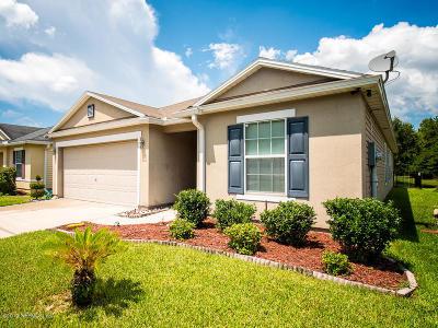 Single Family Home For Sale: 11807 Alexandra Dr