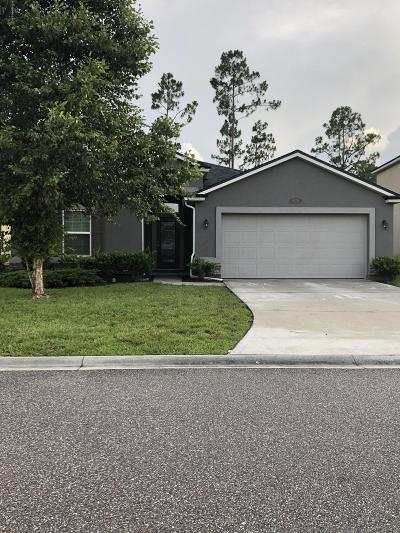 St. Johns County, Clay County, Putnam County, Duval County Rental For Rent: 639 Glendale Ln