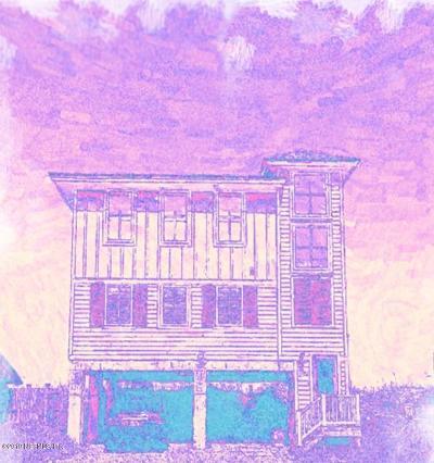 Fernandina Beach FL Single Family Home For Sale: $1,340,000