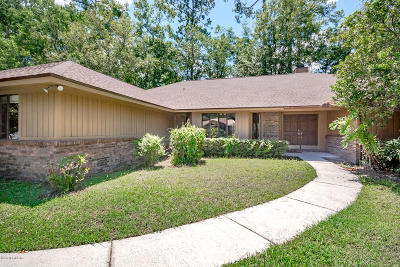 Single Family Home For Sale: 2946 Bernice Ct