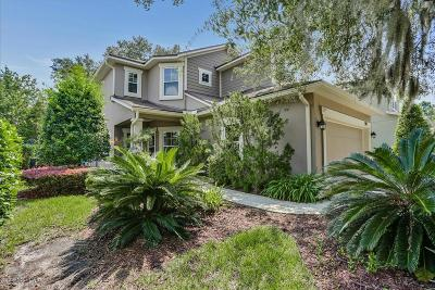 Nocatee Single Family Home For Sale: 74 Carrier Dr