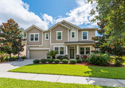 St. Johns County Single Family Home For Sale: 130 Queen Victoria Ave