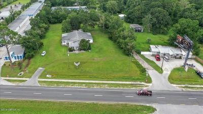 St. Johns County Commercial For Sale: 1985 State Road 16