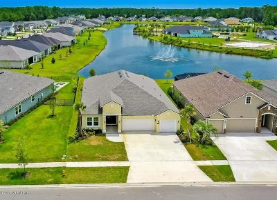 Single Family Home For Sale: 660 Bent Creek Dr