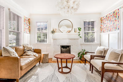 Murray Hill Single Family Home For Sale: 4642 Royal Ave