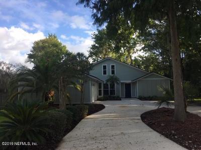 Jacksonville Beach Single Family Home For Sale: 49 Quail Ln