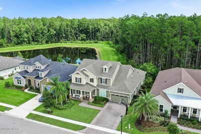 Nocatee Single Family Home For Sale: 74 Spanish Creek Dr